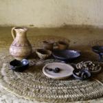 Iron Age ceramics reconstruction Catalonia