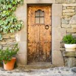 Doorway, Rupit i Pruit