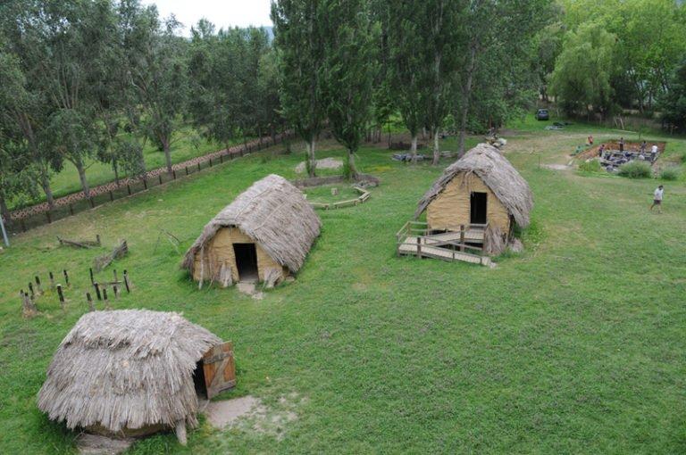La Draga Neolithic village