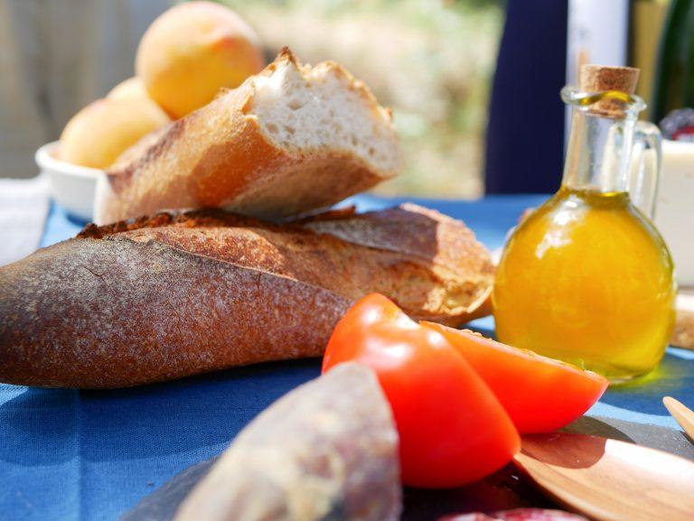 Gourmet picnic Barcelona summer
