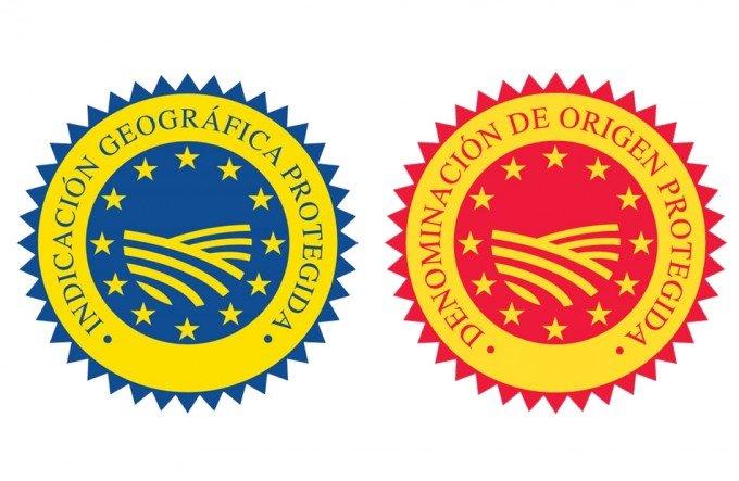 Classification Spanish Wine appellations